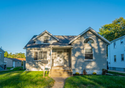 1117 Lincoln Street, Hobart, IN 46342