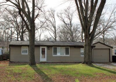 306 Chestnut Street, Michigan City, IN 46360