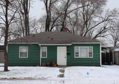 7622 White Oak Avenue, Hammond, IN 46324