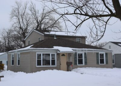 742 N Indiana Street, Griffith, IN 46319
