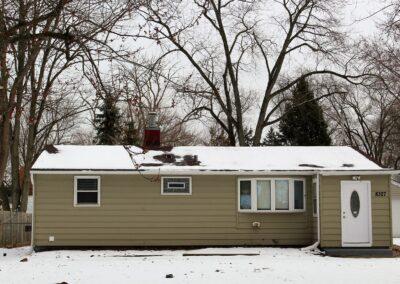 8327 Ellsworth Court, Merrillville, IN 46410