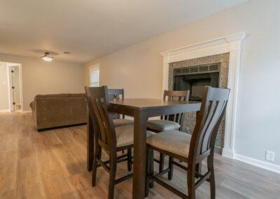 7-Dining & Living Room