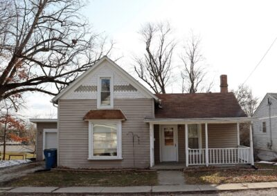 124 North Liberty Street, Lowell, IN 46356
