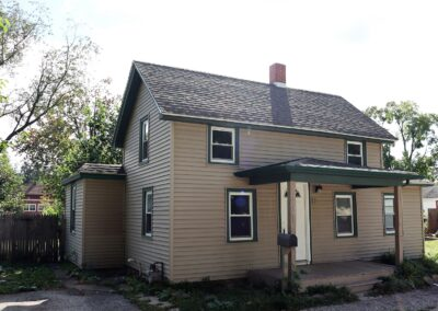105 Norton Street, LaPorte, IN 46350